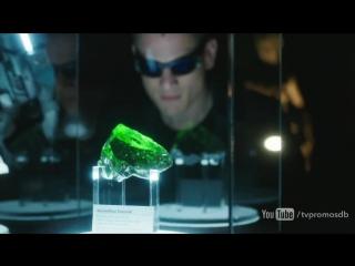 Промо + Ссылка на 1 сезон 3 серия - Легенды завтрашнего дня / DC's Legends of Tomorrow