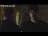 Shadowhunters 1x05 Sneak Peek- Jace Alec [RUS SUB]
