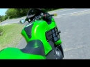 ZX-14R Two Brothers Racing ツーブラザーズレーシング 交換