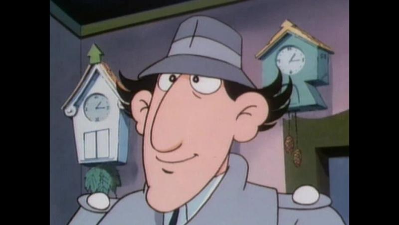 Инспектор Гаджет – 1 сезон, 28 серия. Часы Каперсов » Freewka.com - Смотреть онлайн в хорощем качестве