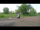 Тест-Драйв Yamaha ZR Super Jog