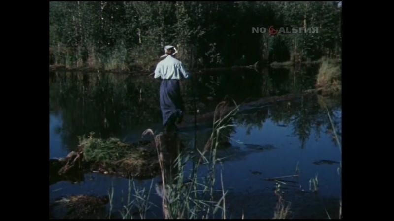 Дни и годы Николая Батыгина (1987) 1 серия