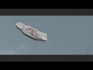 Международный трейлер №2: Звёздные войны: Пробуждение силы / Star Wars: Episode VII - The Force Awakens [2015]