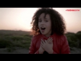 Девочка круто поет песню Adele - Hello (cover),девочка перепела Adele,классный голос у девочки,шикарное исполнение,талант!