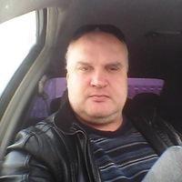 Анкета Николай Калашников