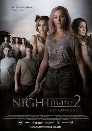 Nightmare 2 - Painajainen jatkuu (2014)