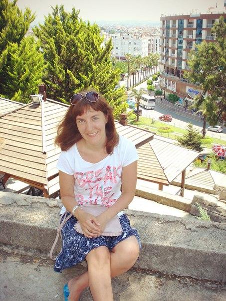 фото из альбома Веры Гудвилович №8