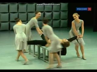 Анжелика Холина поставила спектакль