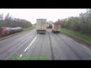 ДТП на трассе М5