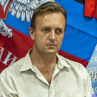 Александр Васьковский