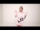 Промо видео к фанмитингу Nine Muses в Шанхае (Сона)