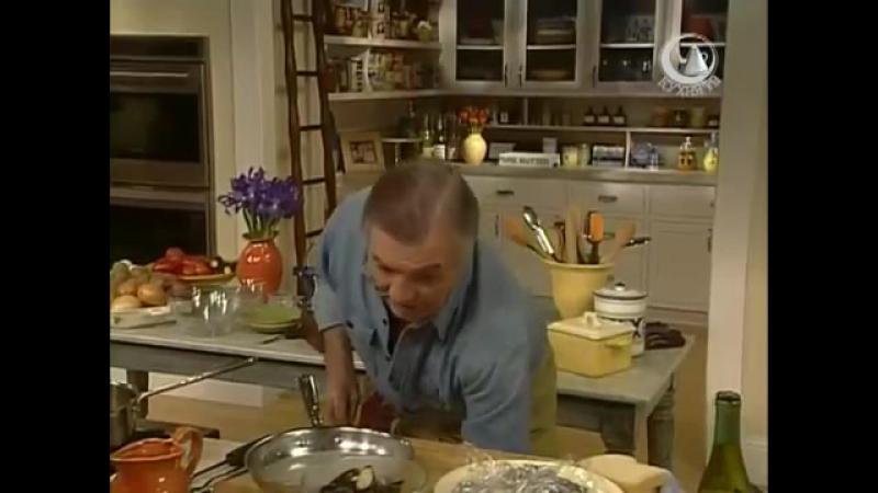 Жак Пепэн Фаст Фуд, как я его вижу 3 серия airvideo