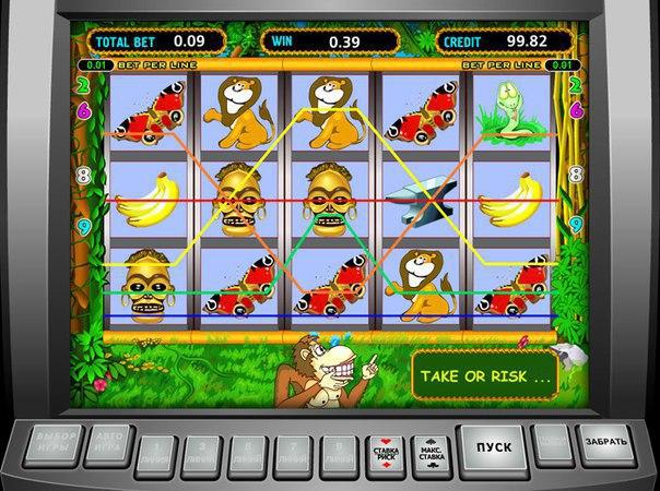 Играть в Вулкан игровые автоматы бесплатно без регистрации