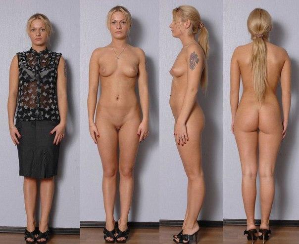 порно фото голые натурщики одетые девушки