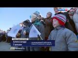 Грачи прилетели: на Родине летчиков Су-25 ждали родные, близкие и награды
