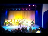 Молдавский народный танец