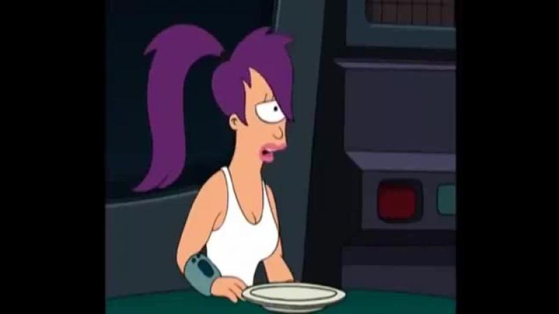 Bender - Dauphin qui dépensait son fric dans des jeux à gratter