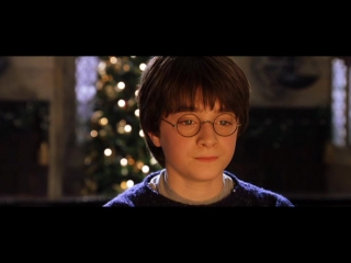 Гарри Поттер и Философский Камень - Удалённые сцены