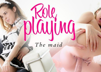 Role Playing- The Maid