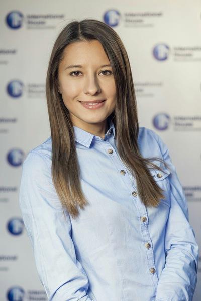 Екатерина Континенталь