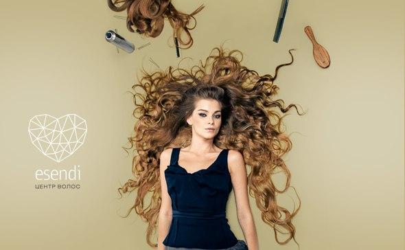 Центр наращивание волос в спб
