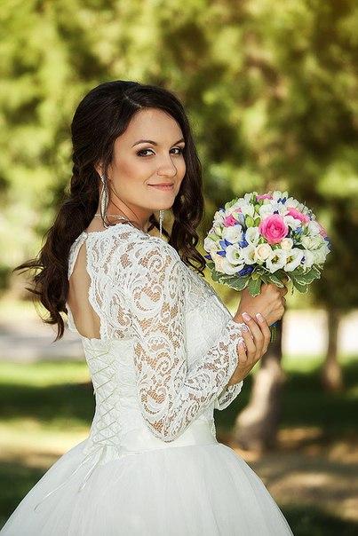 свадебные прически волгоград форум