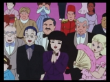 [hSa] Obocchama-kun Episode 26