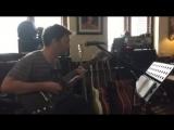 Paul Draper (Mansun) &amp Steve Hewitt (Placebo) 060515