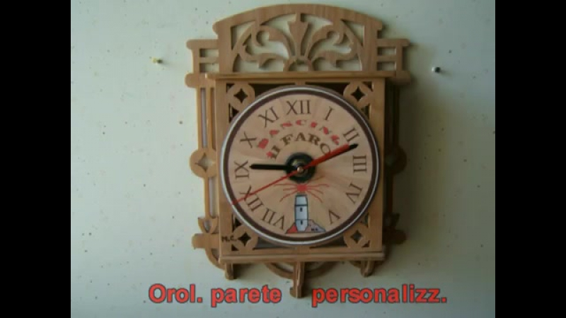 Hobby_ Pantografo CNC _ Traforo _ Oggetti Vari