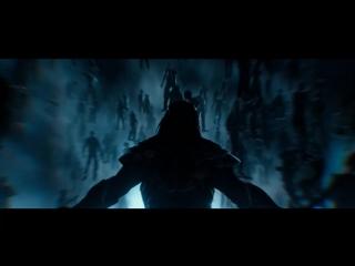 X-Men: Apocalipse | Voz Grave (Legendado e Dublado)