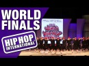 Lock N Lol Crew - Korea (Gold Medalist MegaCrew Division) @ HHI's 2015 World Finals