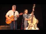 Black Cat Trio &amp Donna ''l'm coming home'' @ Nantwich