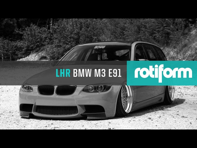 Worthersee 2015 | Buni's BMW E91 M3D