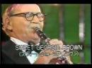 Sweet Georgia Brown - Benny Goodman 1980