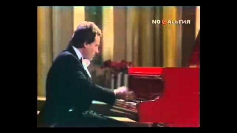 Виртуозная игра на фортепиано. Музыкальные Шутки