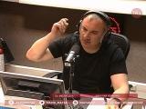 Николай Фоменко на радио Маяк