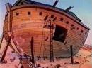 Ной и Великий потоп. Библейские истории читает Иннокентий Смоктуновский.