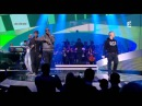 Avant Qu'elle Parte - Sexion D'assaut - Live - Les victoires de la musique 2013