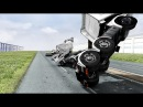 авария жесть самые жуткие аварии в игре етс 2