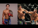 LUKE ROCKHOLD | TRAINING & WORKOUT HIGHLIGHTS | UFC CHAMPION 2016