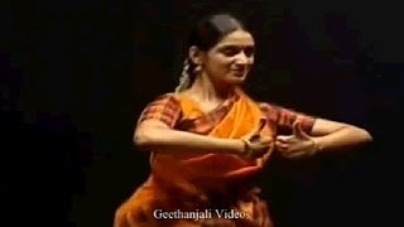 Learn Bharatanatyam [Basic Lessons For Beginners] - Natya Vardhini - Korvais, Padam Javali