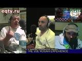 Джо Роган и Джои Диаз – «Следы...» (рус. субтитры от MMA Nation)