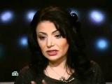 Декабрь 2010 г. - Экстрасенс Зулия Раджабова, победительница проекта