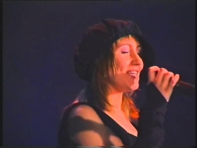 Саша Сирень - Девочка в стиле шансон