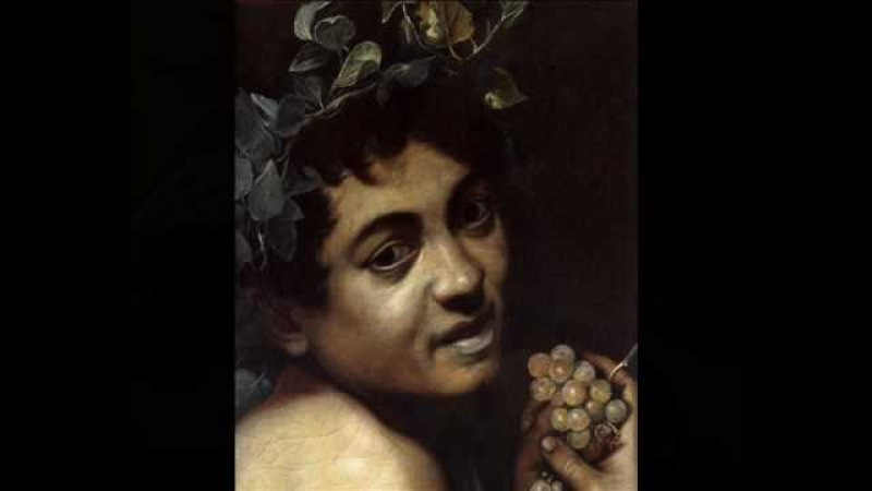 Sylvius Leopold Weiss - Chaconne in g minor - Caravaggio
