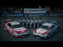 Our Hearts are Racing Nissan and NISMO Motorsports DNA