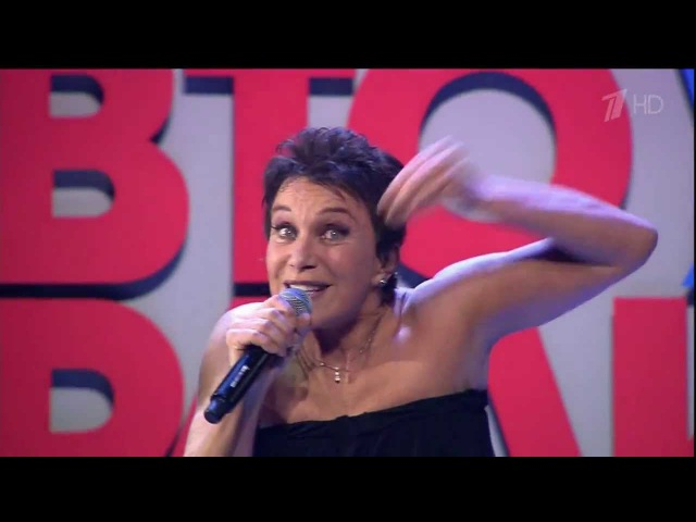 Ricchi e Poveri - Sara Perche Ti Amo Live Discoteka 80 Moscow 2012 FullHD