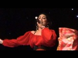 Leonsia Erdenko-Gypsy Fire Danu-Dana