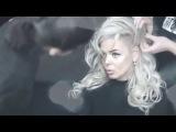 Алина Гросу - Ревную (Backstage)