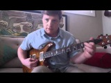 Goin' Out West - Widespread Panic Version - Guitar Lesson - Tom Waits